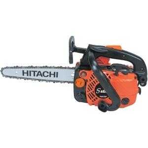 CS25EC(SC) Hitachi Pilarka łańcuchowa spalinowa Hitachi CS25EC(SC)  - zdjęcie