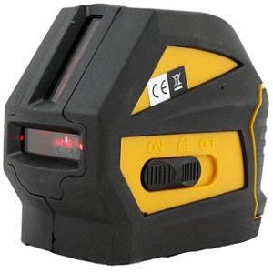 CL1 Nivel System Laser krzyżowy Nivel System CL1  - zdjęcie