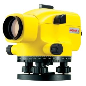 Jogger 24 Leica Niwelator optyczny Leica Jogger 24  - zdjęcie